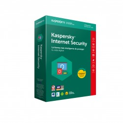 KASPERSKY INTERNET SECURIT...