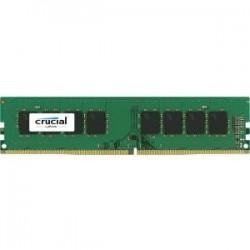 RAM Crucial - 8 Go - DDR4 -...