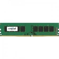 RAM Crucial - 4 Go DDR4 -...
