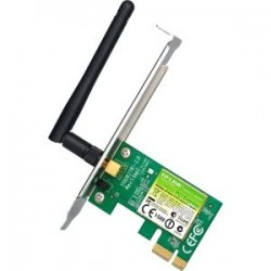 Carte réseau Wi-Fi TP-LINK...